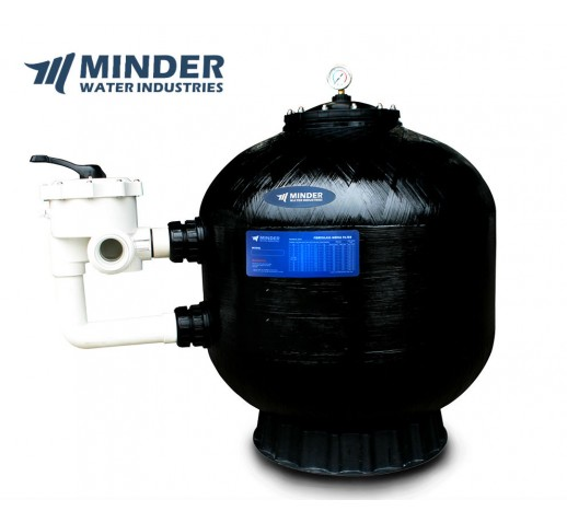 swimming pool filter MINDER MS series