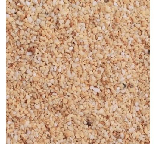 αμμος χαλαζιακη 0,4-0,8mm | σακκος 25Kg