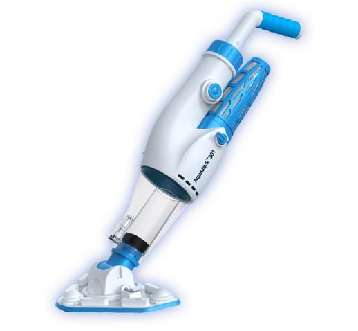 Aquajack 301 electric cleaners
