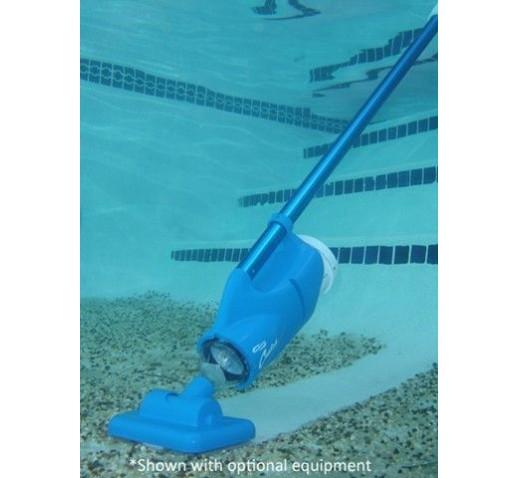 σκουπα πισινας μπαταριας Pool Blaster Catfish