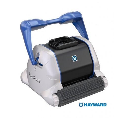 ρομποτ σκουπα πισινας HAYWARD TIGERSHARK QC