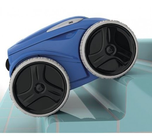 pool cleaner robot Zodiac RV5600 με REMOTE CONTROL