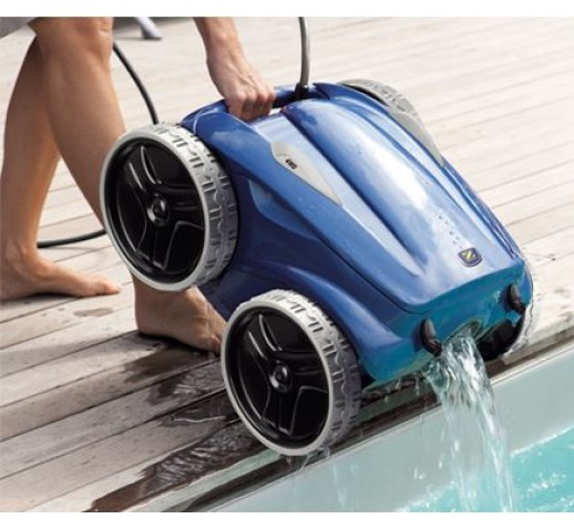 pool cleaner robot Zodiac RV5500 με REMOTE CONTROL
