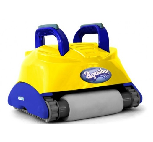 ρομποτ σκουπα πισινας AQUABOT NEPTUNO (BOTTOM ACCESS)