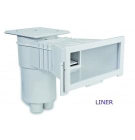 skimmer concrete IML E010 SUPER large throat