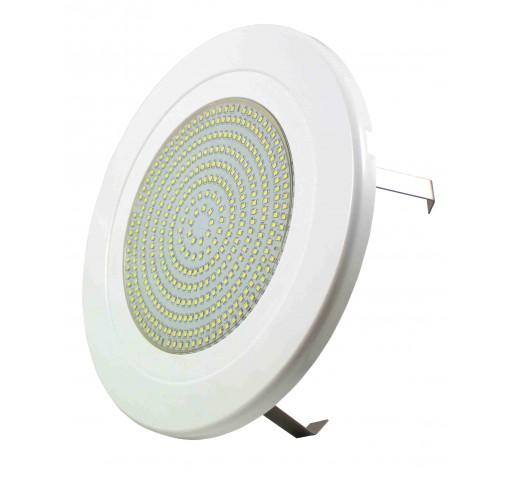 UNDERWATER POOL LIGHT FLAT LED378 25W 12V AC