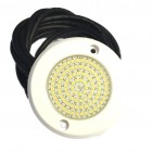 UNDERWATER POOL LIGHT FLAT LED 15W