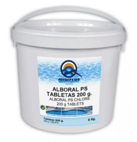 Chlorine Slow Dissolution 90% tablet 200gr