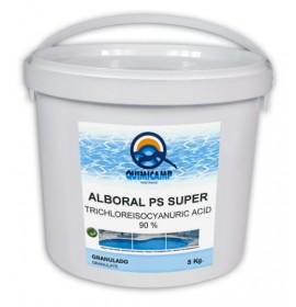 Chlorine Slow Dissolution 90% granular