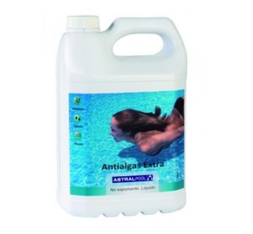 Extra algaecide Special for liner pools 5lit