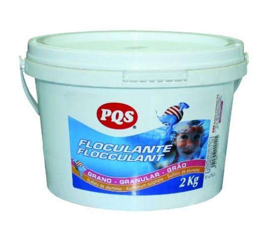 PQS GRANULAR FLOCCULANT